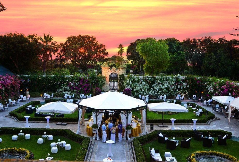 Gala Evenings & Restaurants
