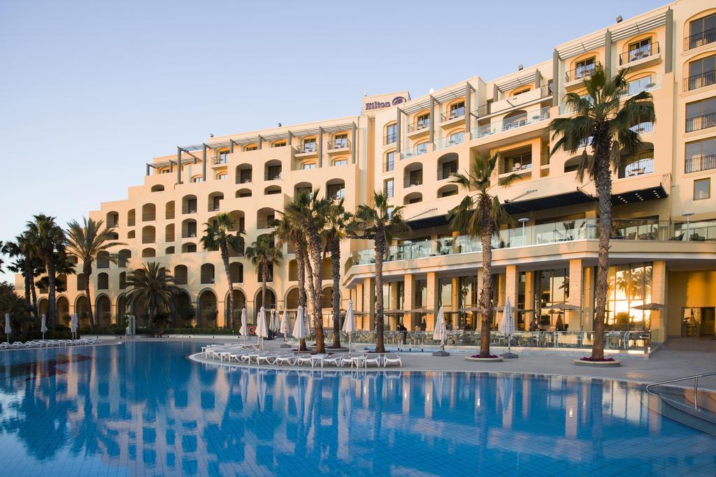 Hilton Malta, St Julians