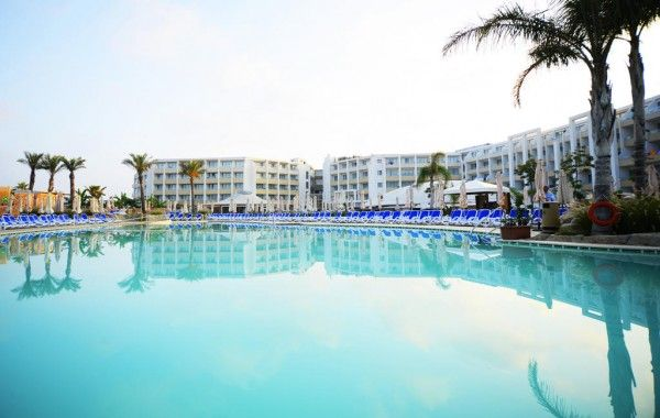 Seabank Hotel & Spa All-Inclusive Resort, Mellieha