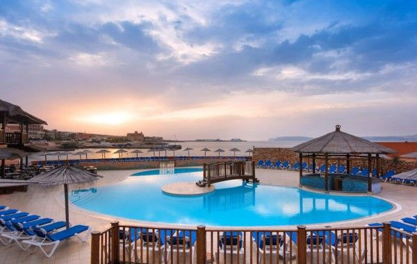 Ramla Bay Resort, Mellieha