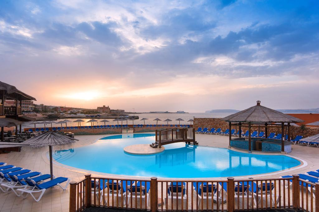 Ramla Bay Resort, Mellieha