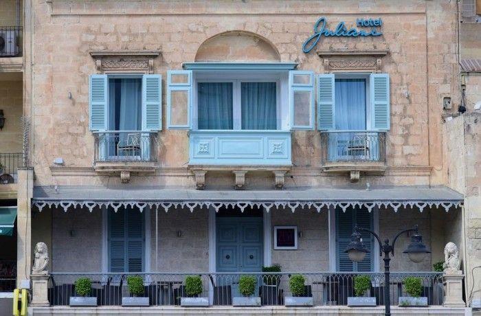 Juliani Hotel, St Julians