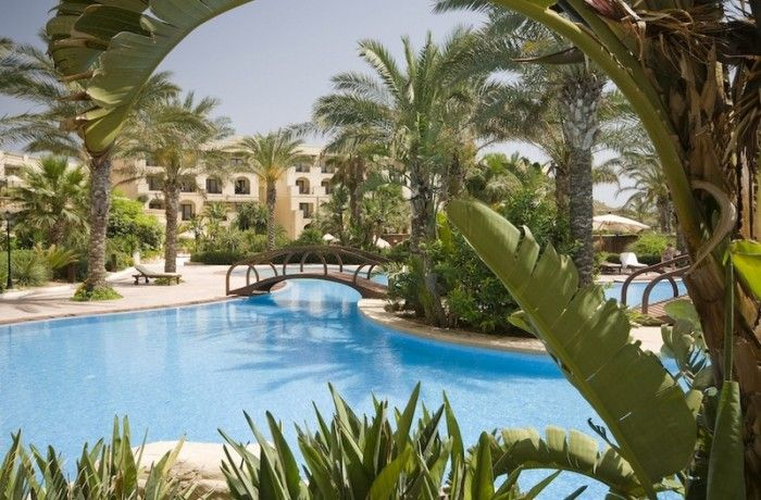 Kempinski San Lawrenz Resort, Gozo